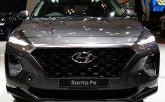 Hyundai Santa Fe 2.2L CRDi 2018 dijual