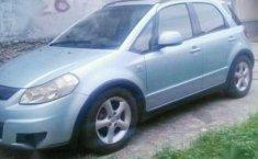Suzuki X-Over 2007 AT Dijual