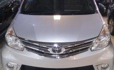Toyota Avanza G 2013 AT Dijual