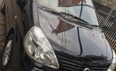 Nissan Serena Comfort Touring 2012