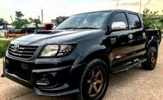 Toyota Hilux G D-4D 2013