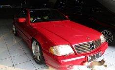 Mercedes-Benz SL320 1997 Dijual