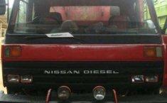 1989 Nissan UD Truck Dijual