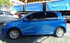 Jual Toyota Etios 2013