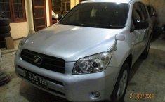 Toyota RAV4 2007 Dijual