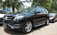 Mercedes-Benz GLE400 Exclusive 4Matic 2016 Dijual