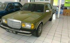 1991 Mercedes-Benz Tiger 2 Dijual