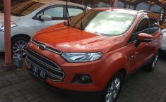 Ford EcoSport Trend 2014