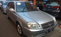 Hyundai Grand Avega GL 2007 dijual