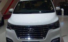 Hyundai H-1 Elegance 2018 dijual