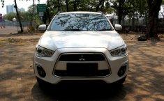 Mitsubishi Outlander Sport GLX Manual 2014 dijual