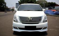Hyundai H-1 Royale Putih 2011 Dijual