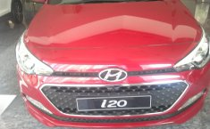 Jual mobil Hyundai I20 1.4 Automatic 2018