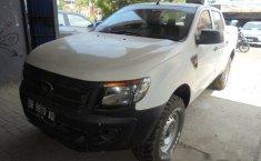 Ford Ranger Double Cabin 2013 Dijual