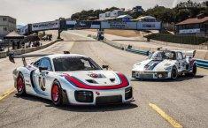 Review Porsche 935 2019