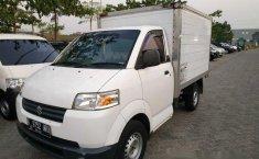 Suzuki Mega Carry Box MT 2013