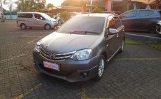 Toyota Etios G 1.2 MT 2014 termurah