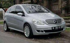 Mercedes-Benz B170 B170 2007 Dijual