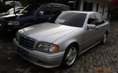 Mercedes-Benz C220 1996 Dijual