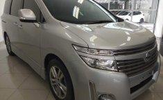 Nissan Elgrand Highway Star 2012 dijual