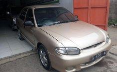 Hyundai Accent GLS Tahun 1999 dijual