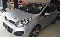 Kia Rio 1.4 M/T 2013 dijual