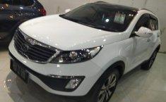 Kia Sportage 2.0 Automatic 2013 dijual
