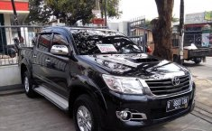 Jual mobil Toyota Hilux G D-4D 2014