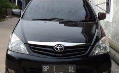 Toyota Kijang Innova 2.0 G 2010 Dijual