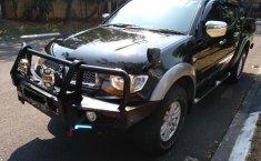 Mitsubishi Strada Triton 2012