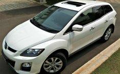 Mazda CX-7 2.3 GT 2012 dijual