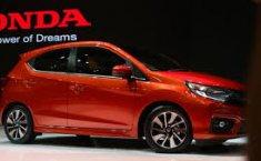 Honda Brio Rs 1.2 Automatic 2018