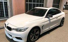 2016 BMW 435i Coupe M Sport Dijual