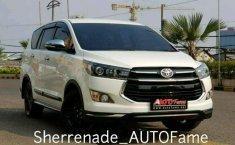 2017 Toyota Innova Venturer Diesel AT dijual