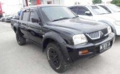 2007 Mitsubishi L200 GLX dijual