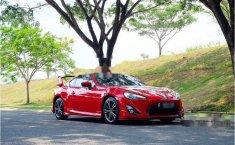 Toyota 86 V AERO 2014 Dijual