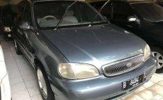 2000 Kia Carnival GS dijual