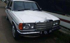 1983 Mercedes-Benz Tiger 2 dijual