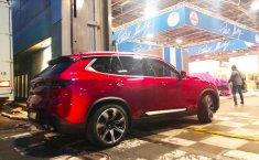Tertangkap Kamera!  Dua Model VinFast Yang Akan Bertandang Di Paris Motor Show 2018