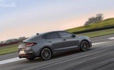 Review Hyundai i30 N Fastback 2019