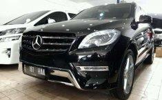 2015 Mercedes-Benz ML400 Dijual