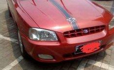 2002 Hyundai Verna Dijual