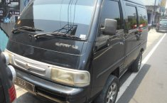 Suzuki Carry 1.5L Real Van NA 2006 dijual