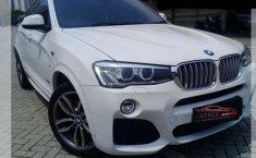BMW X4 MSport AT 2015