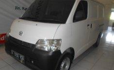 Daihatsu Gran Max Blind Van 1.3 Manual MT 2014