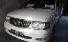 Toyota Kijang LGX MT 2003