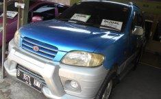 Daihatsu Taruna CSX 2002 Dijual