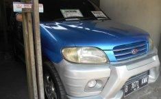 Daihatsu Taruna CSX 2002 SUV