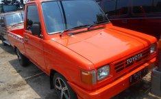 Toyota Kijang Pick Up 1.5 Manual 1990 dijual