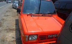 Toyota Kijang Pick Up 1.5 MT 1990